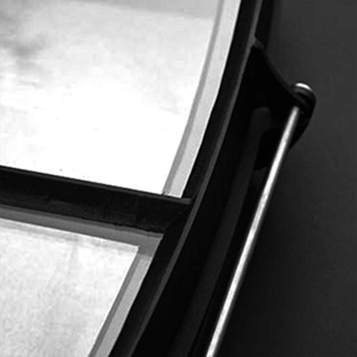 fenêtre de toit en acier patrimoine